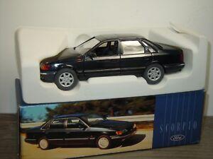 Ford Scorpio Saloon - Schabak 1503 Germany 1:25 in Box *33171