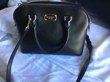 Michael Kors Cindy Medium Dome Handbag