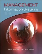 Management Information Systems Int'L Edition