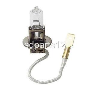 clair blanc12V ampoule pour phare feux antibrouillard H3 55w E-marque,DE QUALITÉ