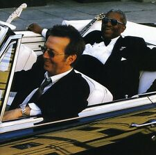Riding With The King - Clapton/King (2000, CD NUEVO)