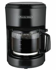 Proctor Silex 48351 10 Cup Automatic Drip Coffee Maker