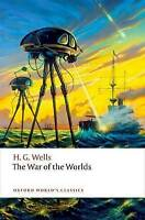 The War of the Worlds (Oxford World's Classics) by Wells, H. G. | Paperback Book