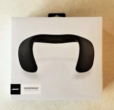 Bose Sound Wear Companion Portable Lautsprecher (Bluetooth) IPX4 NEU OVP