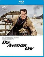 Die Another Day James Bond 007 Pierce Brosnan (Blu-ray Disc, 2015) NEW