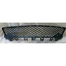 FRONT LOWER GRILL FOR MERCEDES W204 C CLASS AMG SPORT 2012 ON