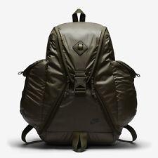 Nike Cheyenne Responder Backpack Dark Loden Military Green BA5236 347
