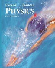 Physics by John D. Cutnell, Kenneth W. Johnson