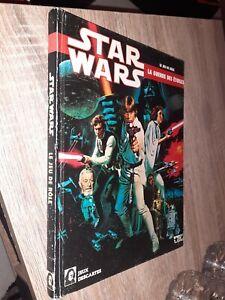 Star Wars La Guerre  des Étoiles Le Jeu De Role Jeux Descartes