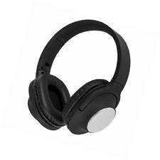 Akai Bluetooth Headphones Silver - A58069