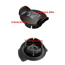 Car Power Socket Lighter Cigarette Outlet Cover For Ford Focus Fiesta Mondeo Fun
