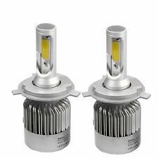 Car headlight H4 LED bulb 36w 4000lm COB auto drl lamp automobile headlamp