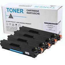Set 4X Alternativ Toner fuer Brother Tn328 Dcp9270Cdn Hl4500