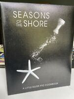 2011 Seasons Of The Shore Cookbook Little Silver PTO