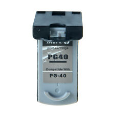 Ink Cartridge Black PG40 PG-40 for Canon PIXMA iP2600 MP140 MP150 MP160 MP170