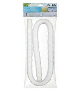 Intex Accessory Hose 32mm Swimming Pool Pipe x 1.5m for Pump/Filter/Heater