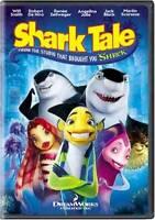 Shark Tale (Full Screen Edition) - DVD - VERY GOOD