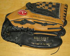 "Rawlings RHT 12.5"" RBG36BT Glove The Mark of a Pro Leather Shell NCE!"