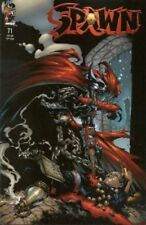 IMAGE COMICS SPAWN ISSUE #71 VF/NM