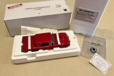 Danbury Mint 1960 Ford Thunderbird Coupe - Die-Cast 1:24 - New In Box!