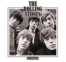 The Rolling Stones in Mono Limited 15 CD