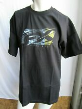 FX FACTORY EFFEX Mens Yamaha Whip T-Shirt Charcoal L 16-88272