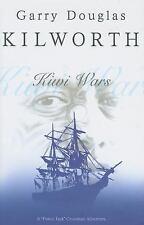 Fancy Jack Crossman Novels: Kiwi Wars by Garry Douglas Kilworth (2008,...