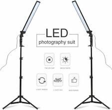 60 Led Light Studio Led Lighting Kit - 2 Packs Light Handheld Led Video Light