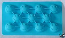 Seifengiessen soapyfun Silikonform Smily Gießform