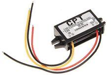 Power Supply 12V To 4.2V 3A 12.6W Car Volt DC-DC Converters Module