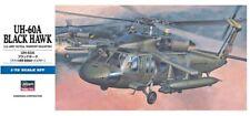 1/72 HASEGAWA UH-60A BLACKHAWK