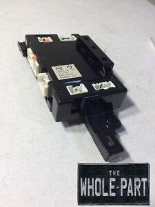 2007-2015 Mazda CX-9 BCM Body Control Module With Anti-Theft Alarm TE73 67 560