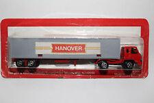 """Playart Majorette Road Champs """"Hanover"""" Semi Truck Blister Pack"""