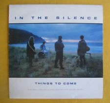 Things To Come (Australian indie rock) 1988 Lp- In The Silence