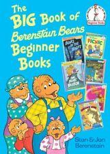 The Big Book of Berenstain Bears Beginner Books (B