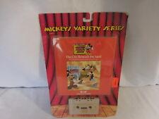 Mickey's Variety Series The City Beneath the Sand Talking Book + Tape Sealed Rar