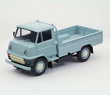 Toyopet Toyoace SK20 Truck 1959 Light Blue-Ash 1:43 Model 44568 EBBRO