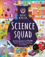 Science Squad   Robert Winston