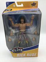 WWE ELITE COLLECTION RAVISHING RICK RUDE SERIES 77 SUMMER SLAM *NEW*