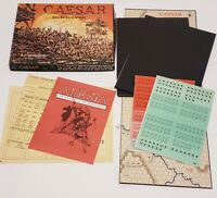 Avalon Hill 1976 CAESAR Epic Battle of Alesia Rome's Wars Board Game UNPUNCHED