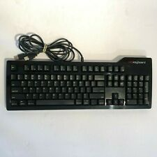 Das Keyboard Model S Professional 4Mac Cherry MX Blue Mechanical Keyboard Clicky