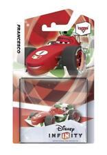 Disney Infinity 1.0 Francesco Cars Character Figure - Brand New