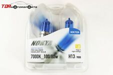 NOKYA Halogen Light Bulbs H13 9008 Arctic White 7000K S2 100/80W