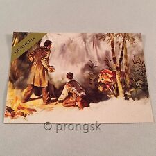 DINOTOPIA #7 Hog-Parrot Trading Card James Gurney Collect-A-Card Art