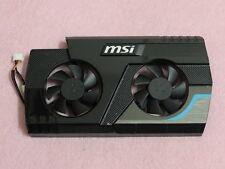 MSI N520GT N620GT N630GT R6570 R6670 V5 Video Card Fan Replacement Bracket R173c