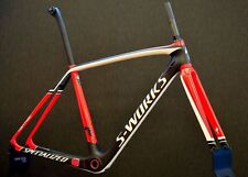 2016 NEW Specialized S works Tarmac 54 Carbon Frameset  (Worldwide Shipping)