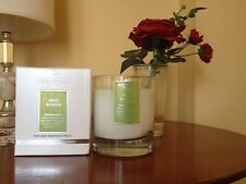 BAHOMA FRAGRANCED CANDLE APPLE BLOSSOM APPROX 75 HOURS BURNING