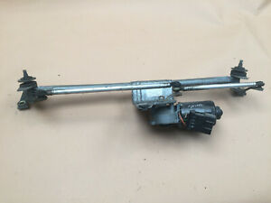 OPEL ASTRA F MK3 1991-1997 WIPER MOTOR & MECHANISM LINKAGE - LHD