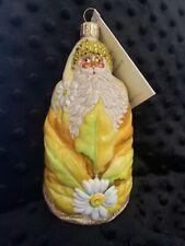 New ListingPatricia Breen Yellow Hickory Santa 2007