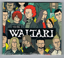 WALTARI - YOU ARE WALTARI - CD 14 TITRES - 2015 - NEUF NEW NEU